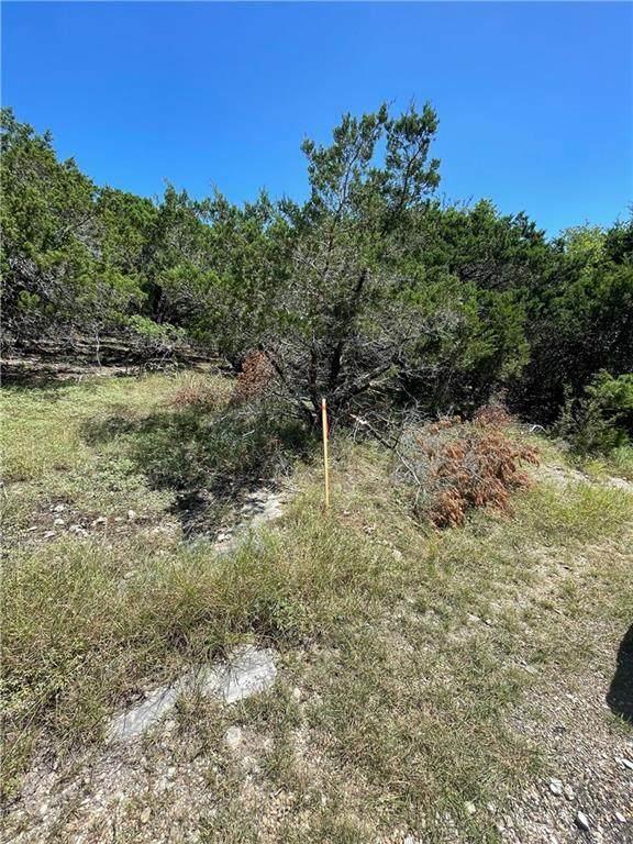 4948 Comanche Dr, Temple, TX 76502 (#2540973) :: Papasan Real Estate Team @ Keller Williams Realty