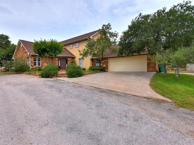 1139 Ranch Road 3404, Kingsland, TX 78639 (#2546472) :: The ZinaSells Group