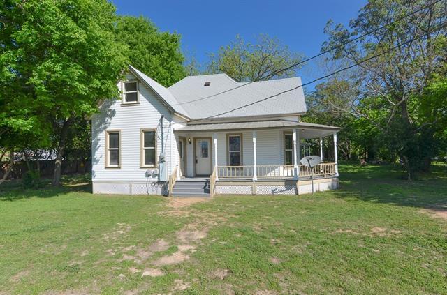 110 Hillcrest Ln, Liberty Hill, TX 78642 (#2547391) :: Forte Properties