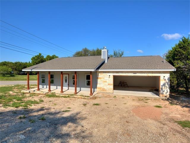 5900 Cimmaron Trl, Lago Vista, TX 78645 (#2547795) :: Forte Properties