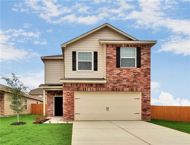 1445 Breanna Lane, Kyle, TX 78640 (#2551569) :: The Heyl Group at Keller Williams