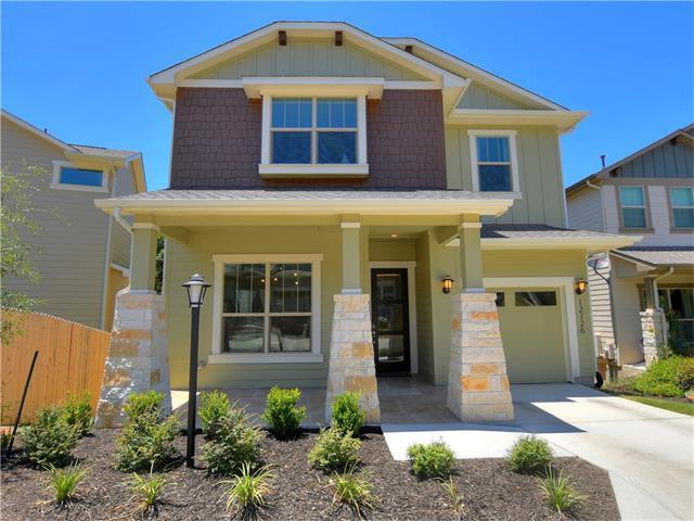 12126 Cottage Promenade Ct, Austin, TX 78753 (#2552599) :: Papasan Real Estate Team @ Keller Williams Realty