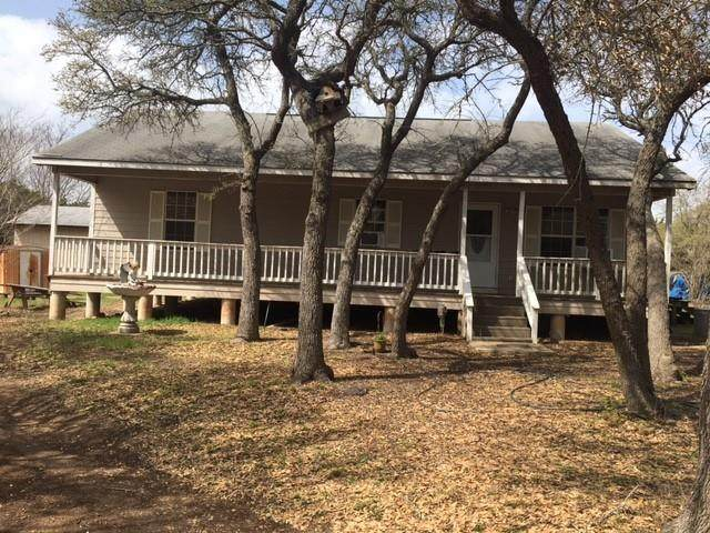 2401 County Road 281 Rd, Leander, TX 78641 (#2553625) :: RE/MAX IDEAL REALTY
