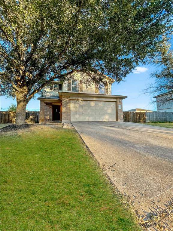 1016 Warbler Cv, Hutto, TX 78634 (#2555449) :: The Summers Group