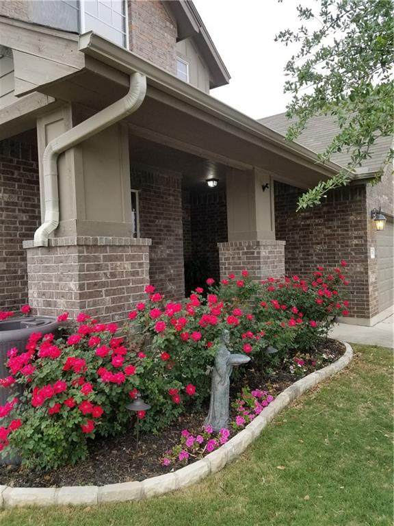 909 Hot Spring Vly, Buda, TX 78610 (#2560271) :: Azuri Group | All City Real Estate