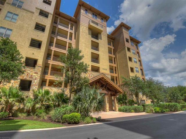 1001 The Cape Rd #42, Horseshoe Bay, TX 78657 (#2560813) :: The ZinaSells Group