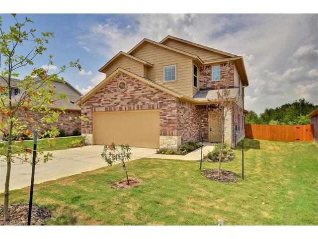 3312 Ortman Dr, Pflugerville, TX 78660 (#2561506) :: Papasan Real Estate Team @ Keller Williams Realty