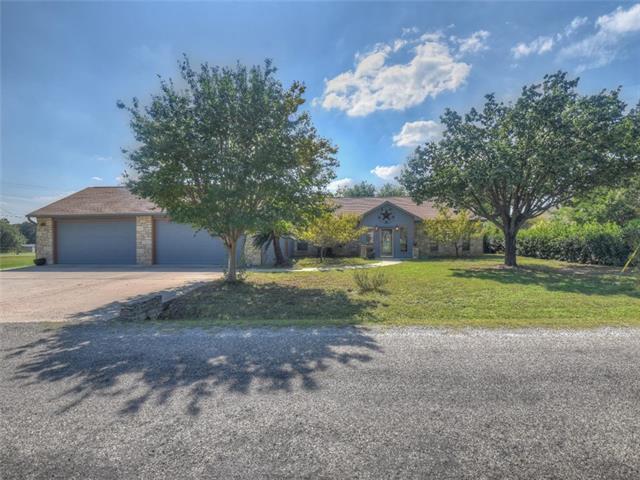 101 Wren St, Highland Haven, TX 78654 (#2562625) :: Forte Properties