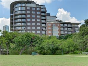 901 W 9th St #706, Austin, TX 78703 (#2563965) :: Ana Luxury Homes