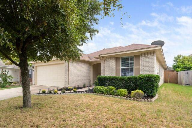 243 Pentire Way, Hutto, TX 78634 (#2564912) :: Green City Realty