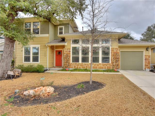 11213 Avery Station Loop #40, Austin, TX 78717 (#2566995) :: TexHomes Realty