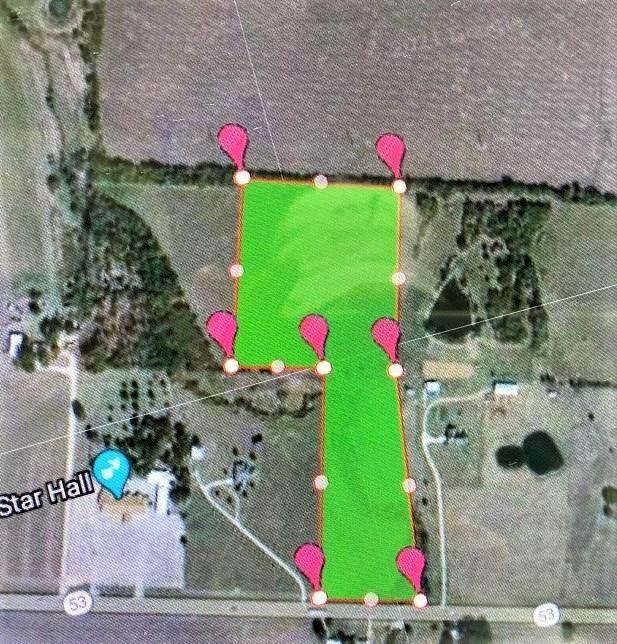 11216 State Hwy 53, Temple, TX 76501 (#2572800) :: Papasan Real Estate Team @ Keller Williams Realty