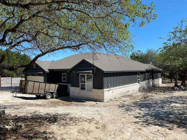 10703 Lake Beach Dr, Dripping Springs, TX 78620 (#2573380) :: The Summers Group