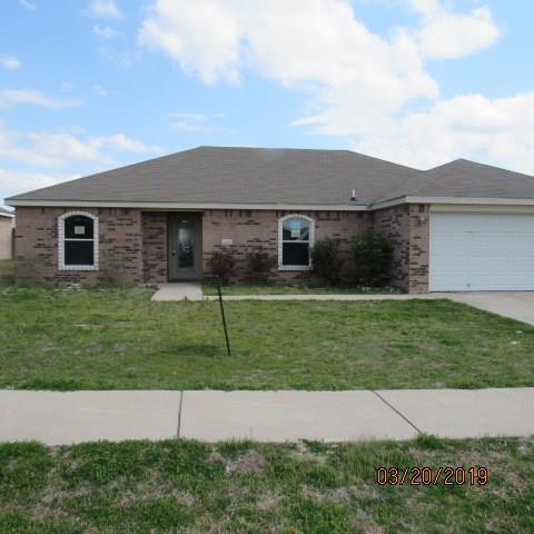 2102 Gail Dr, Other, TX 76522 (#2573807) :: Papasan Real Estate Team @ Keller Williams Realty