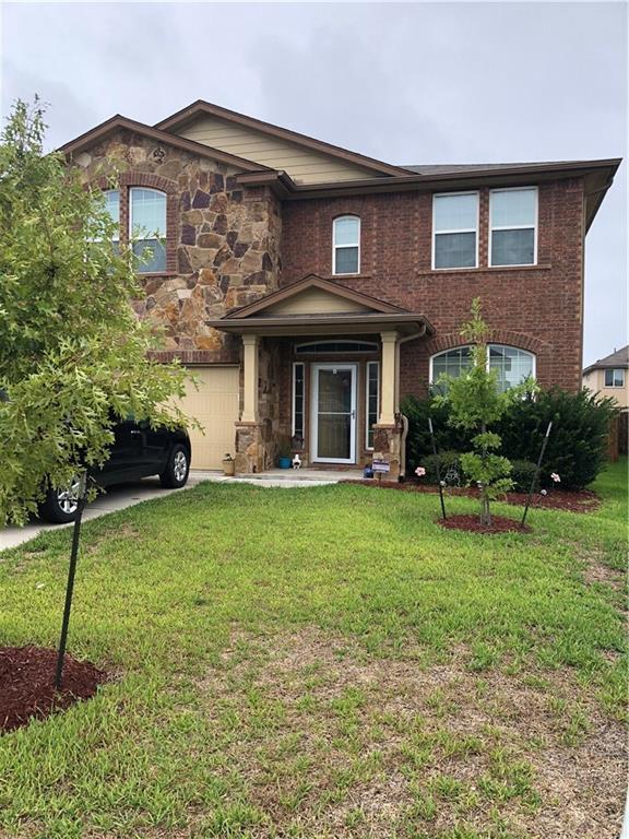 133 Langtry Ln, Jarrell, TX 76537 (#2590147) :: Ana Luxury Homes