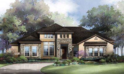 500 Flint Ridge Trl, Georgetown, TX 78628 (#2594681) :: The Perry Henderson Group at Berkshire Hathaway Texas Realty