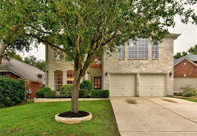 11024 Colonel Winn Loop, Austin, TX 78748 (MLS #2595099) :: Vista Real Estate
