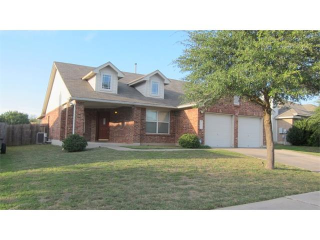 1416 Amber Day Dr, Pflugerville, TX 78660 (#2599055) :: RE/MAX Capital City