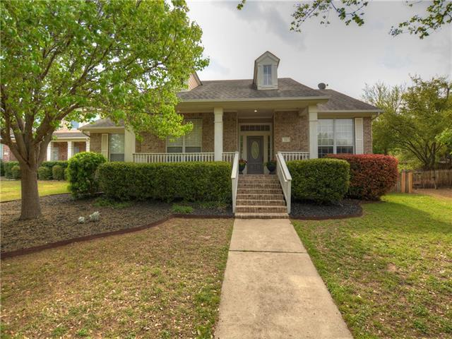 112 Spring Ct, Georgetown, TX 78633 (#2609589) :: The Gregory Group