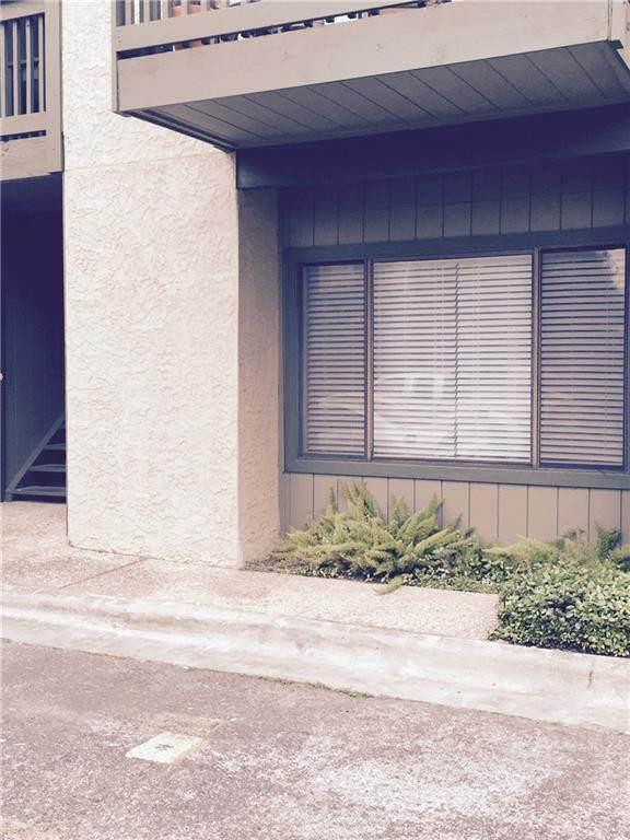 601 Nelray Blvd #8, Austin, TX 78751 (MLS #2611856) :: Bray Real Estate Group