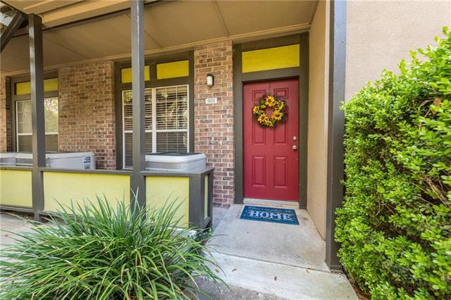7685 Northcross Dr #503, Austin, TX 78757 (#2614846) :: KW United Group