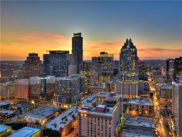 555 E 5th St #2912, Austin, TX 78701 (#2617402) :: Papasan Real Estate Team @ Keller Williams Realty