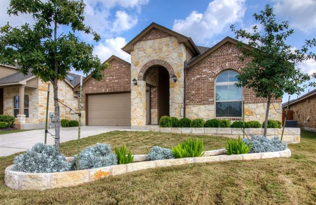 2400 Lyla Ln, Leander, TX 78641 (#2618829) :: RE/MAX Capital City
