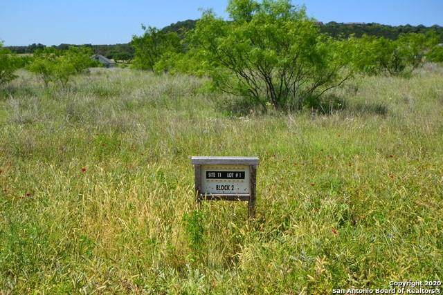 120 Wranglers Way, Burnet, TX 78611 (#2620216) :: Lauren McCoy with David Brodsky Properties