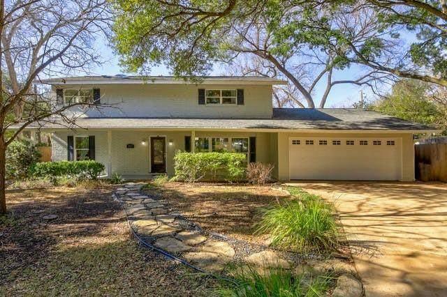 3007 Savoy Pl, Austin, TX 78757 (MLS #2620456) :: Vista Real Estate