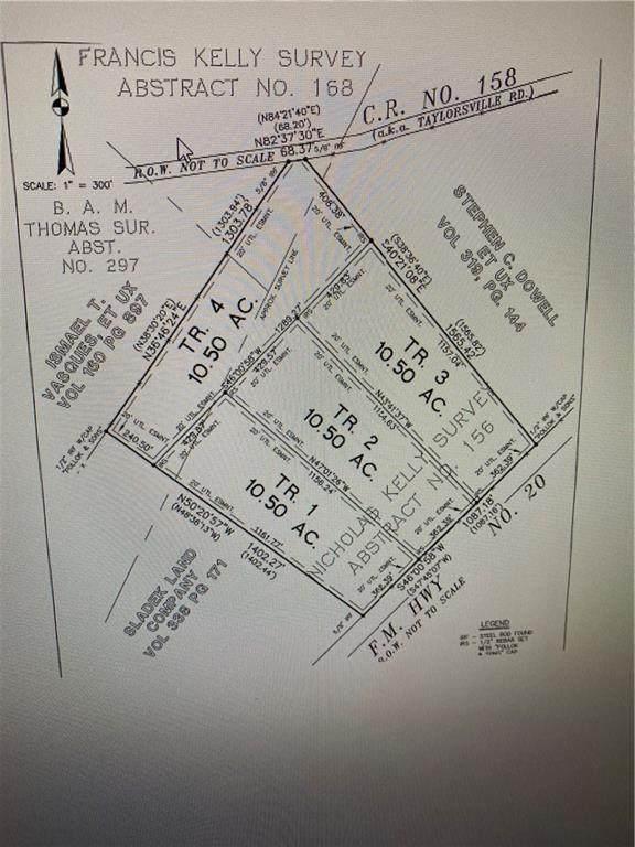 8750 E Fm 20, Dale, TX 78616 (#2621759) :: Azuri Group | All City Real Estate