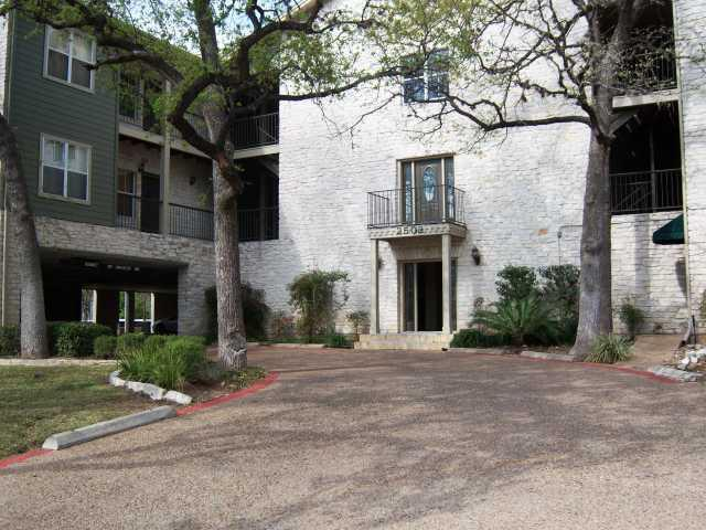 2508 Enfield Rd #1, Austin, TX 78703 (#2630950) :: Watters International