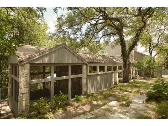 110 Skyline Dr, West Lake Hills, TX 78746 (#2634442) :: Forte Properties