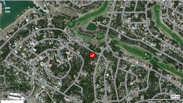 21674 High Dr, Lago Vista, TX 78645 (#2635153) :: Forte Properties