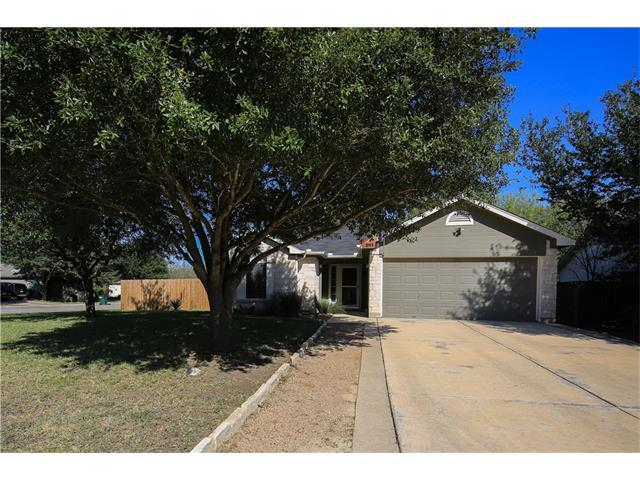 301 Zebra Dr, Kyle, TX 78640 (#2636465) :: Kevin White Group