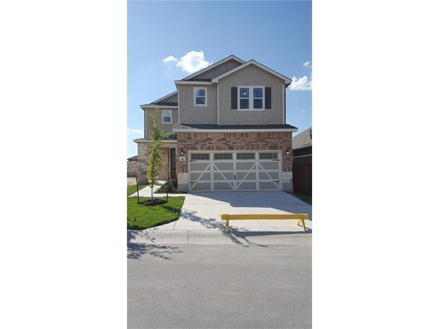 525 Bradford Ln, Hutto, TX 78634 (#2648261) :: Forte Properties