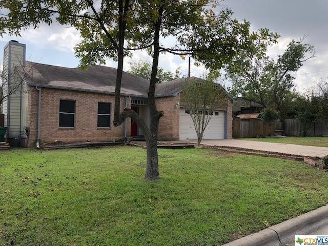16305 Knottingham Dr, Pflugerville, TX 78660 (#2648891) :: The Smith Team