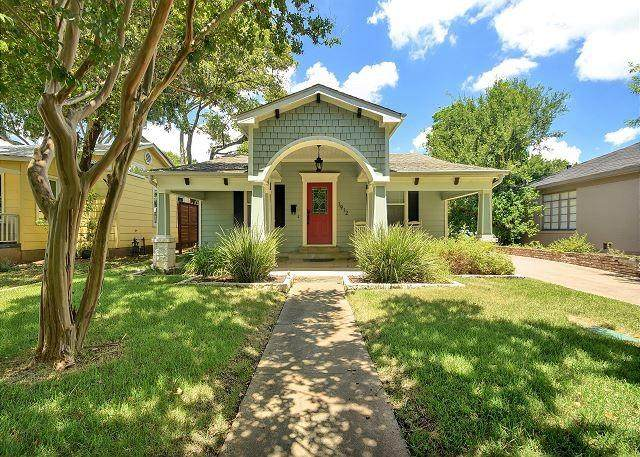 1912 W 36th St, Austin, TX 78731 (#2649430) :: Lauren McCoy with David Brodsky Properties