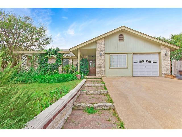 802 Stillhouse Spg, Round Rock, TX 78681 (#2649472) :: RE/MAX Capital City