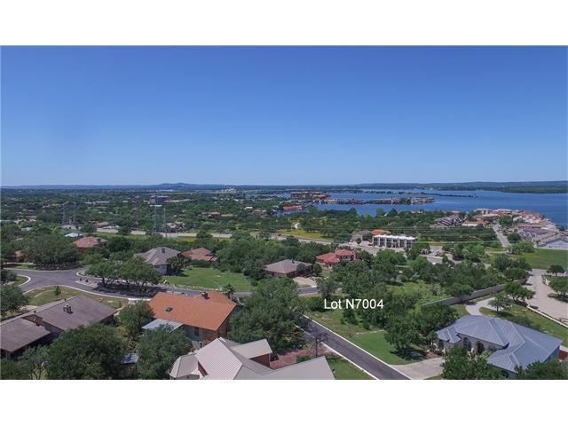 Lot N7004 Left Ln, Horseshoe Bay, TX 78657 (#2651293) :: Forte Properties
