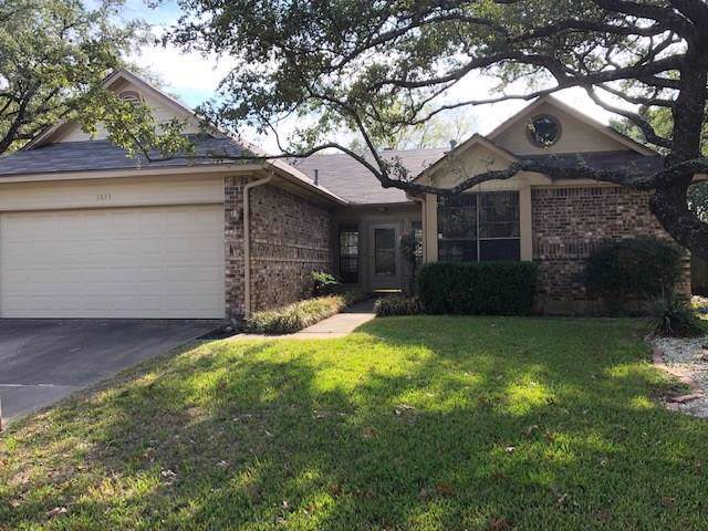 1611 Gracy Farms Ln, Austin, TX 78758 (#2657850) :: Ben Kinney Real Estate Team