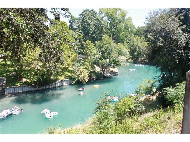 371 W Lincoln St B203, New Braunfels, TX 78130 (#2661020) :: Watters International