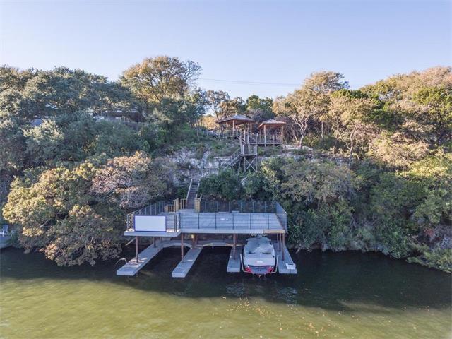 3220 Smoky Ridge Lot 4, Austin, TX 78730 (#2661450) :: Austin Portfolio Real Estate - Keller Williams Luxury Homes - The Bucher Group