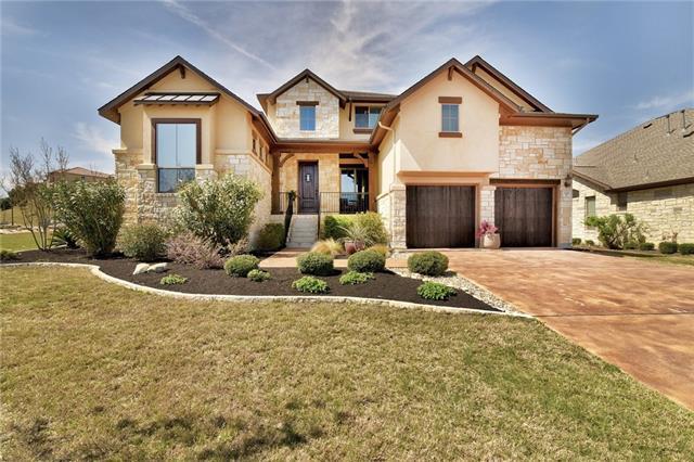 202 Mia Dr, Lakeway, TX 78738 (#2663334) :: Papasan Real Estate Team @ Keller Williams Realty