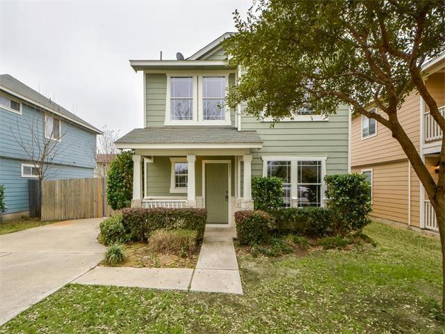 2311 Bluffstone Dr, Round Rock, TX 78665 (#2665017) :: Papasan Real Estate Team @ Keller Williams Realty