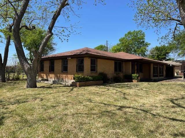 2005 E Avenue I St, Temple, TX 76501 (#2665259) :: Papasan Real Estate Team @ Keller Williams Realty
