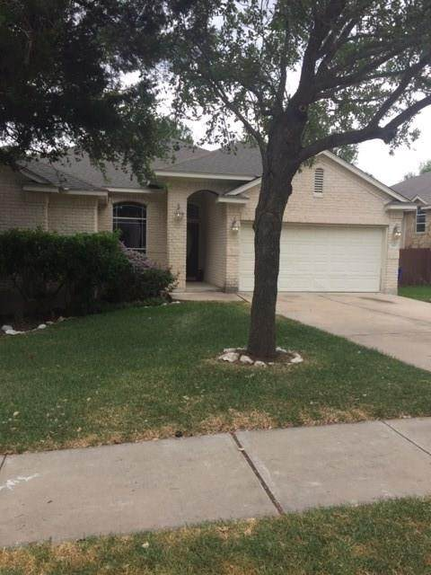 300 S Gadwall Ln, Cedar Park, TX 78613 (#2667469) :: R3 Marketing Group