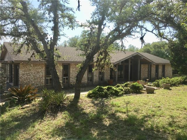 8706 S View Rd, Austin, TX 78737 (#2669052) :: Forte Properties