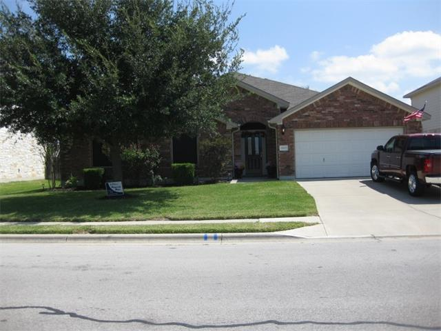 18805 Chrighton Castle Bnd, Pflugerville, TX 78660 (#2670447) :: Papasan Real Estate Team @ Keller Williams Realty