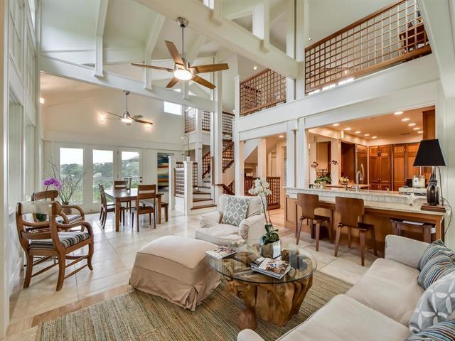 218 Buckeye Trl, West Lake Hills, TX 78746 (#2670500) :: Papasan Real Estate Team @ Keller Williams Realty