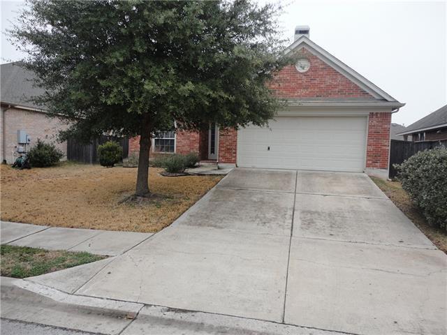 11613 Glen Knoll Dr, Manor, TX 78653 (#2684554) :: Watters International